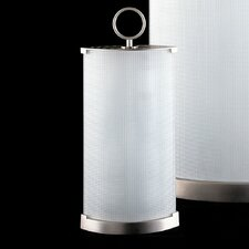 "Pirellina 27.5"" H Table Lamp with Drum Shade"