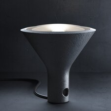 "Yupik 7.9"" H Table Lamp with Bowl Shade"