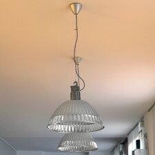 Pudding Suspension Lamp Mounting