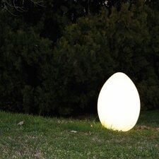 Uovo Outdoor Floor Lamp