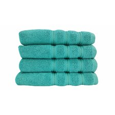 Salbakos Antalya Hand Towel (Set of 4)