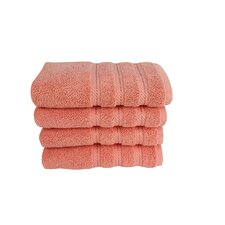 Salbakos Antalya Hand Towel (Set of 4)