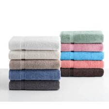 Turkish Cotton Bath Towel (Set of 4)