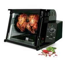 4000 Series Rotisserie Oven