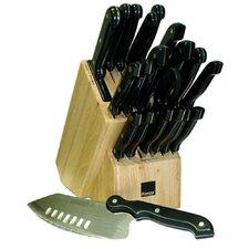20 Piece Knife Set