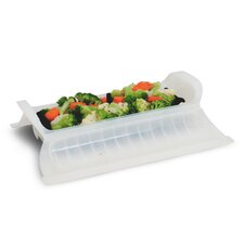 Ready Grill All Purpose Steamer Basket