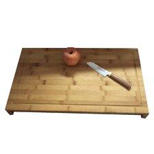Large Sink Cutting Board