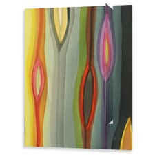 Le Progres Painting Print on Wrapped Canvas