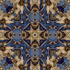 Nouveau Batik Graphic Art