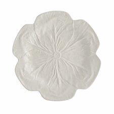 "Cabbage 10.43"" Dinner Plate (Set of 4)"
