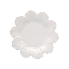 "Geranium 10.83"" Dinner Plate (Set of 4)"
