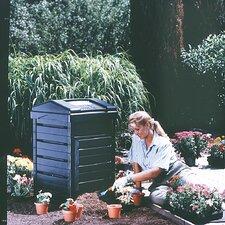 Garden Gourmet 9.9 cu. ft. Stationary Composter