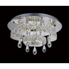 Nevada LED Light Flush Mount
