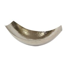 Royal Concave Decorative Bowl