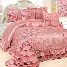 Royal Dreams 6 Piece Comforter Set