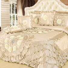 Wedding Chamber 6 Piece Comforter Set