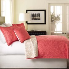 Luxembourg 3 Piece Bedspread Set