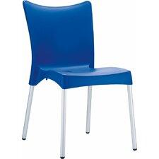 Juliette Armless Stacking Chair