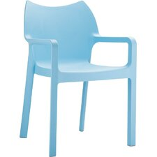 Diva Stacking Chair