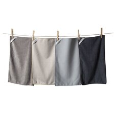 Microfiber Cleaning Cloth (Set of 4)
