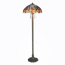 """Serena d'italia 60"""" Floor Lamp"""