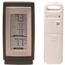 AcuRite Wireless Indoor/Outdoor Thermometer