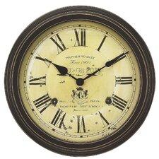 "AcuRite Oversized 18"" Decor Wall Clock"