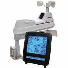 AcuRite Wireless  Center Professional Weather Station