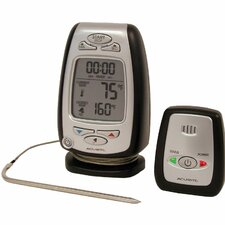 AcuRite Wireless BBQ Probe Thermometer