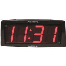 AcuRite LED SNF Alarm Clock