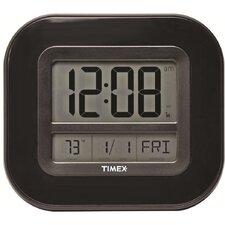 AcuRite Timex Digital RCC Clock