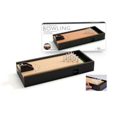 Desk Top Bowling Game