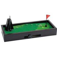Desk Top Golf Game