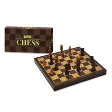 Premier Wooden Chess Set