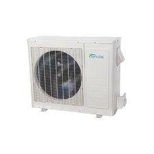 Aura Dual Zone 28000 BTU Energy Star Air Conditioner with Remote
