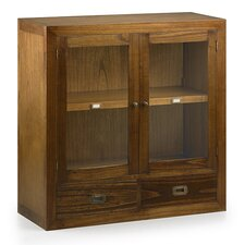 Star Wall Mounted Display Cabinet