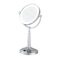 LED Cosmetic Lighted Mirror
