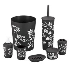7 Piece Bathroom Set Set