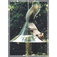 Mandarin Hanging Squirrel Baffle