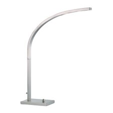 "Sonic LED 25"" H Table Lamp with Novelty Shade"