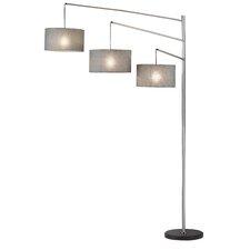 "Wellington 94"" Arched Floor Lamp"