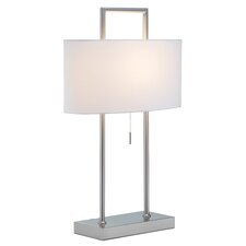 "Sullivan 26.5"" H Table Lamp with Drum Shade"