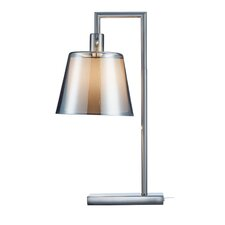 "Prescott 23"" H Table Lamp with Empire Shade"