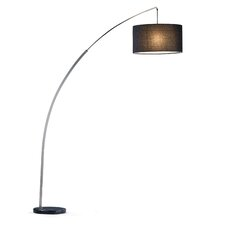"Rivington 86"" Arched Floor Lamp"
