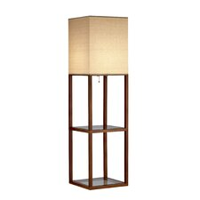 "Crowley 57"" Floor Lamp"
