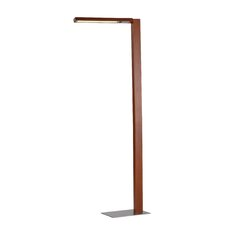 "Linden LED 51.5"" Task Floor Lamp"