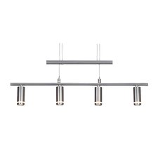 Eos 4 Light Kitchen Island Pendant