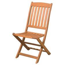 Kapur Folding Dining Side Chair