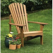 Lodge Adirondack Chair