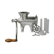 Meat Grain Grinder and Sausage Stuffer
